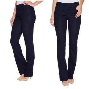 NYDJ Tummy Tuck flare jeans size 2
